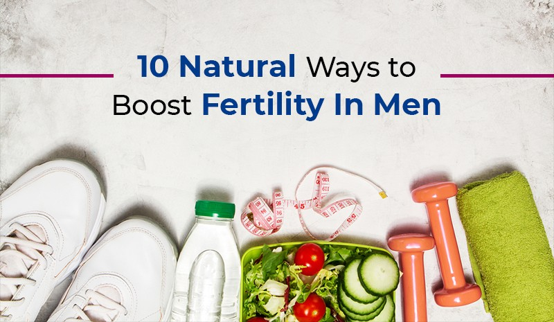 Natural Fertility Boosters