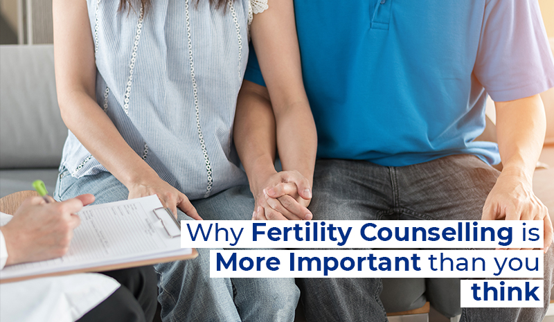 IVF Counselling
