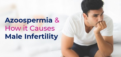 signs of low sperm count in a man
