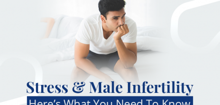 what causes male infertility