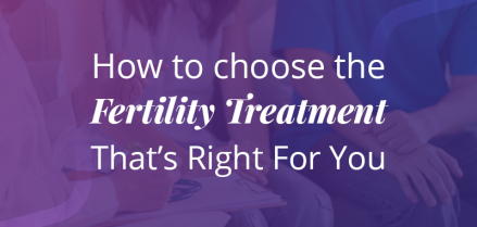infertility treatments for male and female